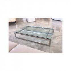 Tavolino Square...
